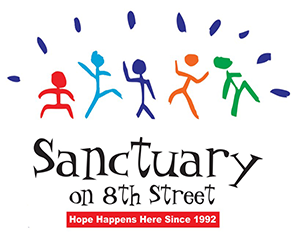 Sanctuary on 8th Street - Hope Happens Here Since 1992